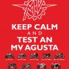 MV Agusta organizza una giornata test ride con i nuovi modelli della gamma 2013