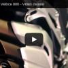 Video Teaser della nuovissima MV Agusta Turismo Veloce 800