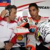 MotoGP: nel 2014 Yonny Hernández sarà il compagno di Iannone nel Pramac Racing Team
