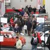 Automotoretrò: grande successo di pubblico per la trentaduesima edizione