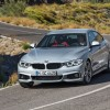 """BMW Serie 4 Gran Coupé, il """"primo"""" modello Coupé a quattro porte nella classe premium"""