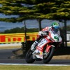 Superbike, Phillip Island: primo giorno di prove per il team Althea Racing