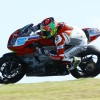 Supersport, Phillip Island: dopo 38 anni MV Agusta torna sul gradino più alto di un podio mondiale