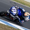 Supersport, Phillip Island: Fabio Menghi e il team VFT Yamaha Racing in evidenza nei test ufficiali