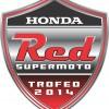 Trofeo Honda Red Supermoto 2014: la prima gara fissata per il 6 aprile