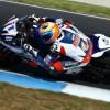 Supersport, Phillip Island: Fabio Menghi conquista la nona posizione