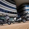 I nuovi Burgman 125 e 200 ABS presto nei concessionari Suzuki