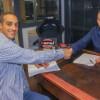 World Superbike 2015: il Barni Racing Team è pronto al debutto con Leandro Mercado